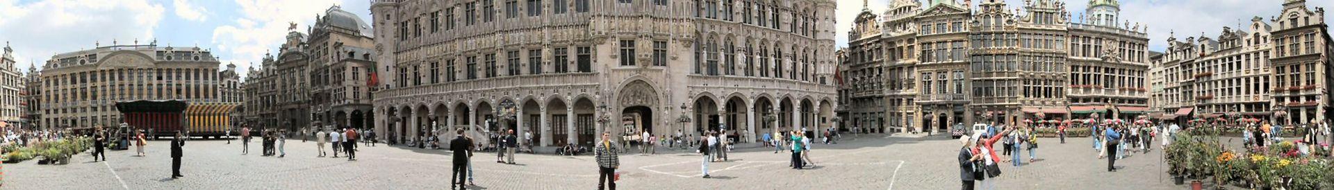 Reiseführer Brüssel