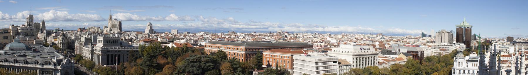 Reiseführer Madrid