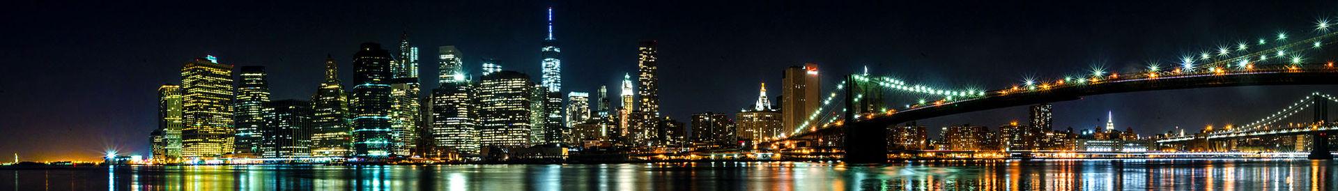 Reiseführer New York City