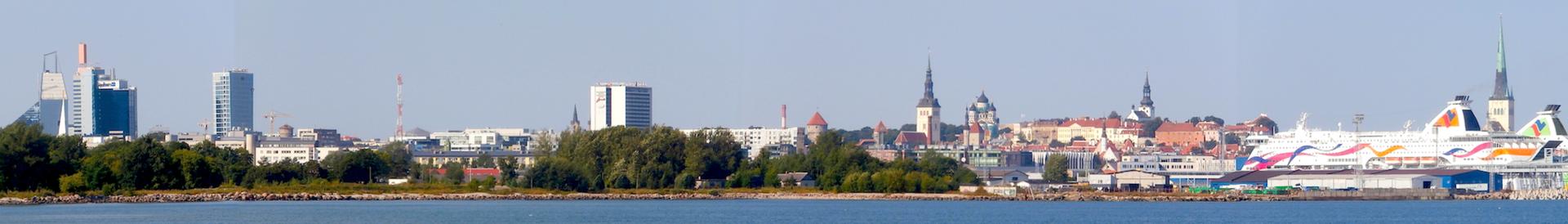 Reiseführer Tallinn