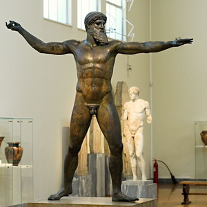 Archäologisches Nationalmuseum (Athen)