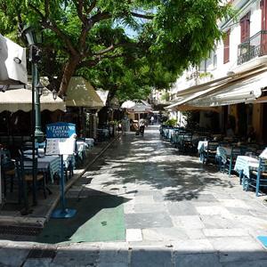 Plaka (Athen)