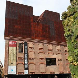 CaixaForum Madrid