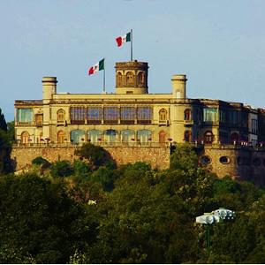 Schloss Chapultepec