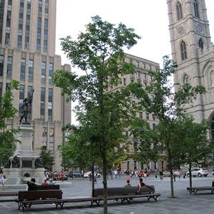 Place d'Armes (Montréal)