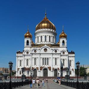 Christ-Erlöser-Kathedrale (Moskau)