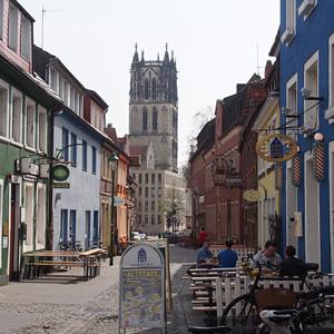 Münster-Kuhviertel