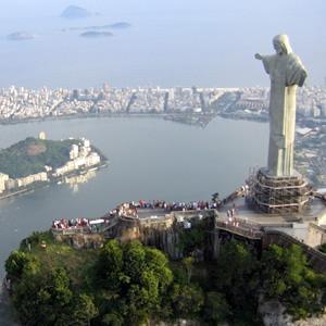 Corcovado (Brasilien)