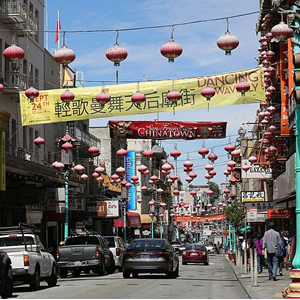 Chinatown (San Francisco)