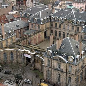 Palais Rohan (Straßburg)
