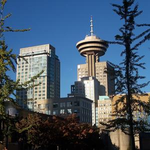 Harbour Centre (Vancouver)