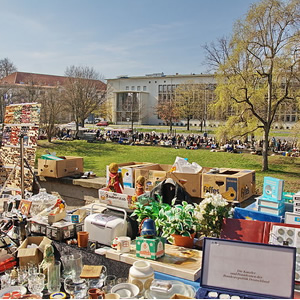 Altstadt-Flohmarkt (Hannover)