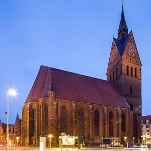 Marktkirche (Hannover)