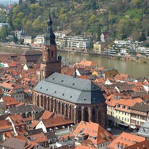 Heiliggeistkirche (Heidelberg)