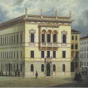 Museo Revoltella – Galleria d'Arte Moderna