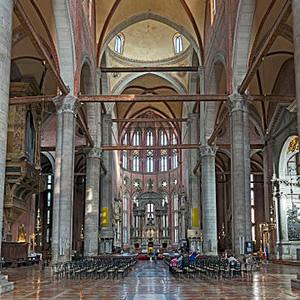 Santi Giovanni e Paolo (Kirche in Venedig)