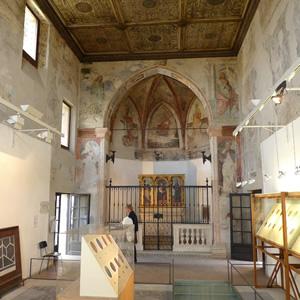 Archäologisches Museum im Römischen Theater