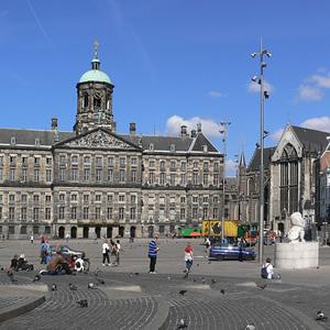 Dam (Amsterdam)
