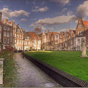 Begijnhof (Amsterdam)