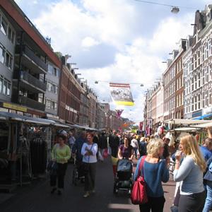 Albert Cuyp (Markt)