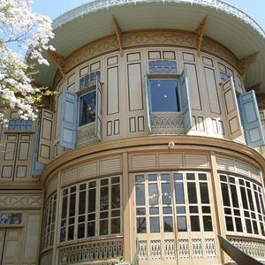 Vimanmek Mansion (Die himmlische Residenz)