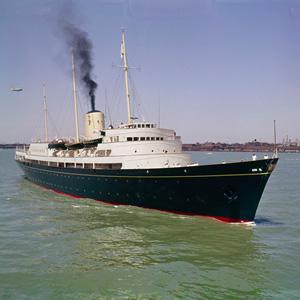 Britannia (Schiff, 1953)