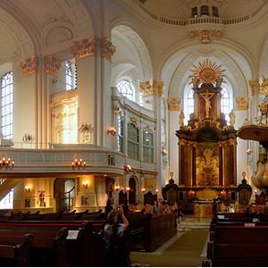 Hauptkirche Sankt Michaelis (Hamburg)
