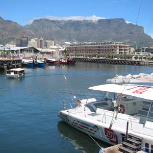 Tafelberg (Südafrika)