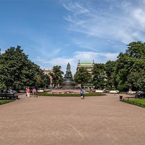 Ostrowski-Platz