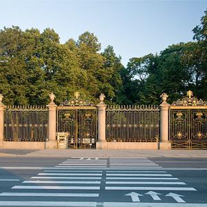 Sommergarten (Sankt Petersburg)