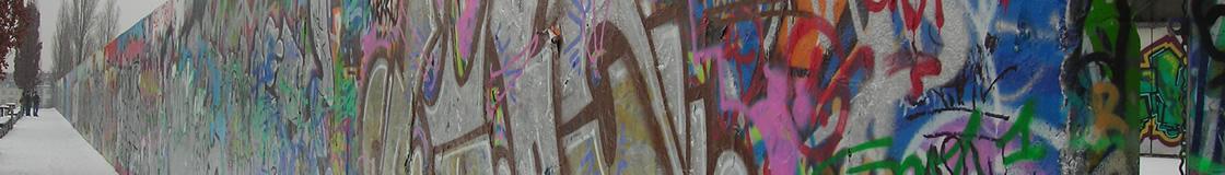 Berlin – Kreuzberg, Friedrichshain und Prenzlauer Berg