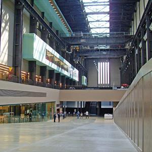 Tate Gallery of Modern Art