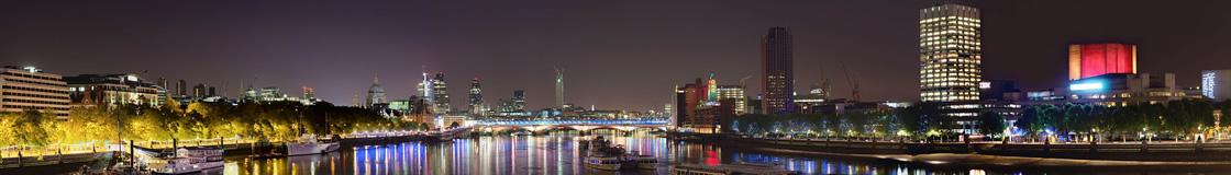 London/South Bank