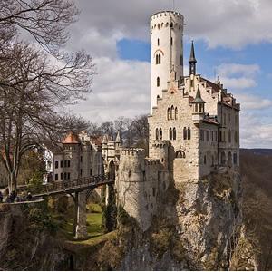 Schloss Lichtenstein (Württemberg)