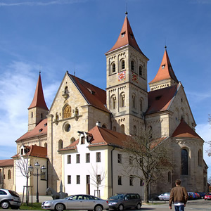 Basilika St. Vitus (Ellwangen)