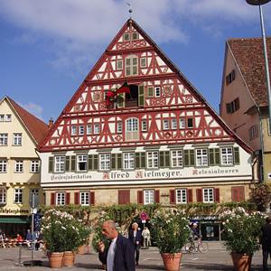 Kielmeyerhaus