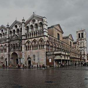 Kathedrale von Ferrara