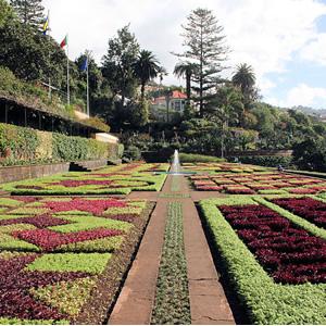 Botanischer Garten (Funchal)
