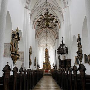 Dom zu Århus