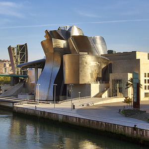 Guggenheim-Museum Bilbao