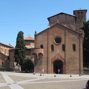 Basilika Santo Stefano (Bologna)
