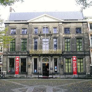 Escher-Museum