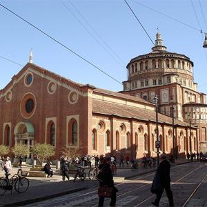 Santa Maria delle Grazie (Mailand)