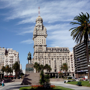 Plaza Independencia (Montevideo)