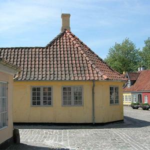 H. C. Andersens Hus