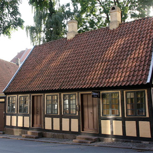 H. C. Andersens Barndomshjem
