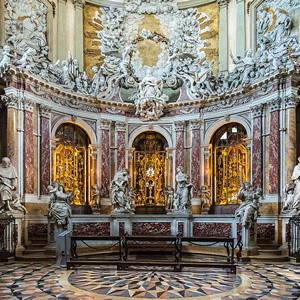 Basilika des Heiligen Antonius (Padua)