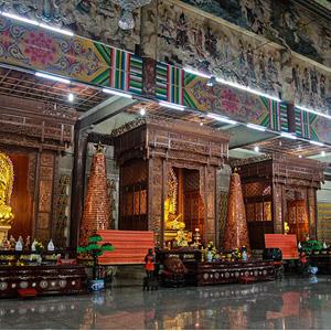 Kek-Lok-Tempel