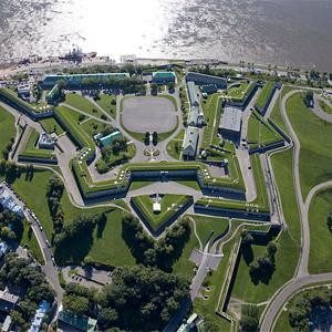 Zitadelle von Québec