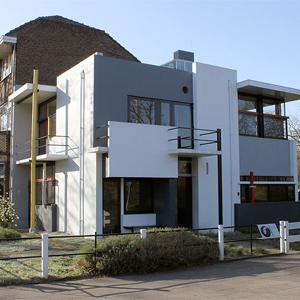 Rietveld-Schröder Haus
